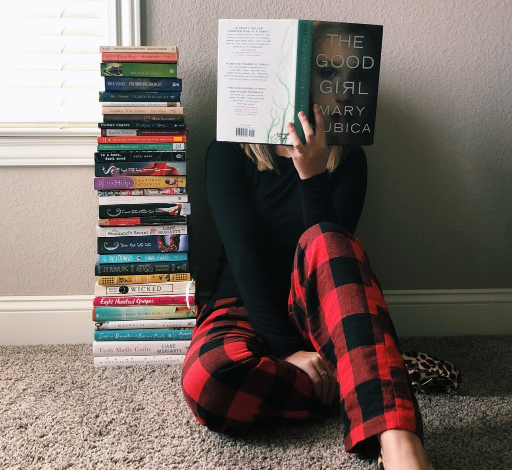 My Year in Books - What I read in 2017