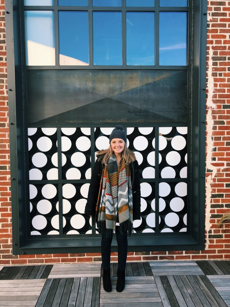 My Favorite Place To Visit In Atlanta - Ponce City Market Review