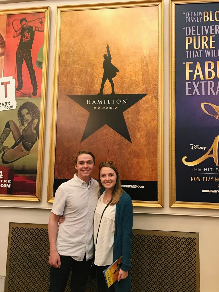 Broadway Favorites + Seeing The Sound of Music