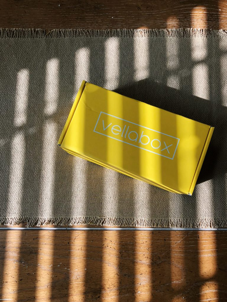 Say Hello to Vellabox - Candle Subscription Box