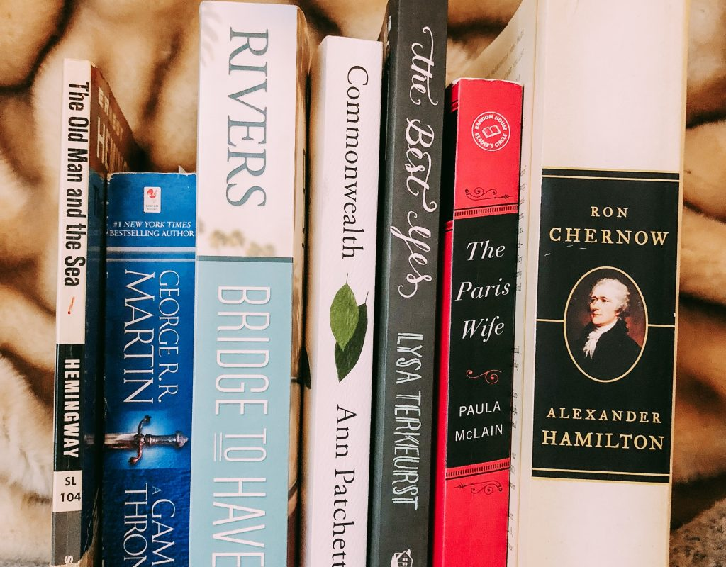 Why I'm Not Setting A Reading Goal for 2019