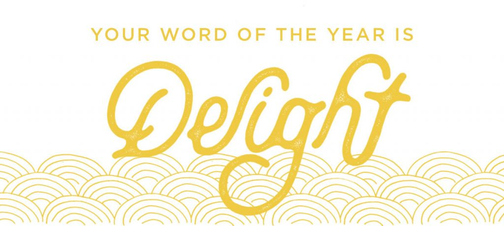 Jordan Tailored - My Word for the Year 2019 - DaySpring Word of the Year Quiz