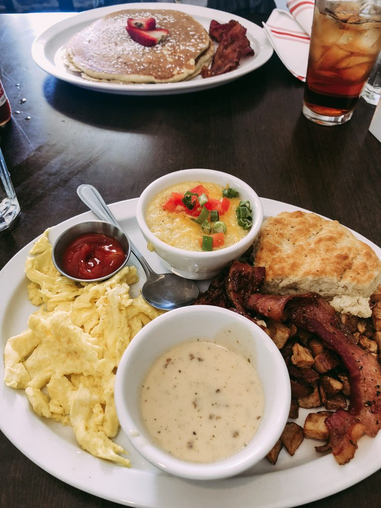 Jordan Tailored - Best Brunches in Savannah, GA - B. Matthews Eatery