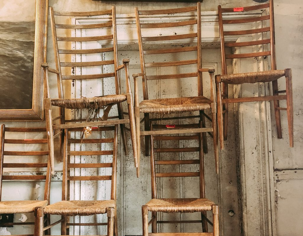 Savannah's Hidden Gem: Alex Raskin Antiques