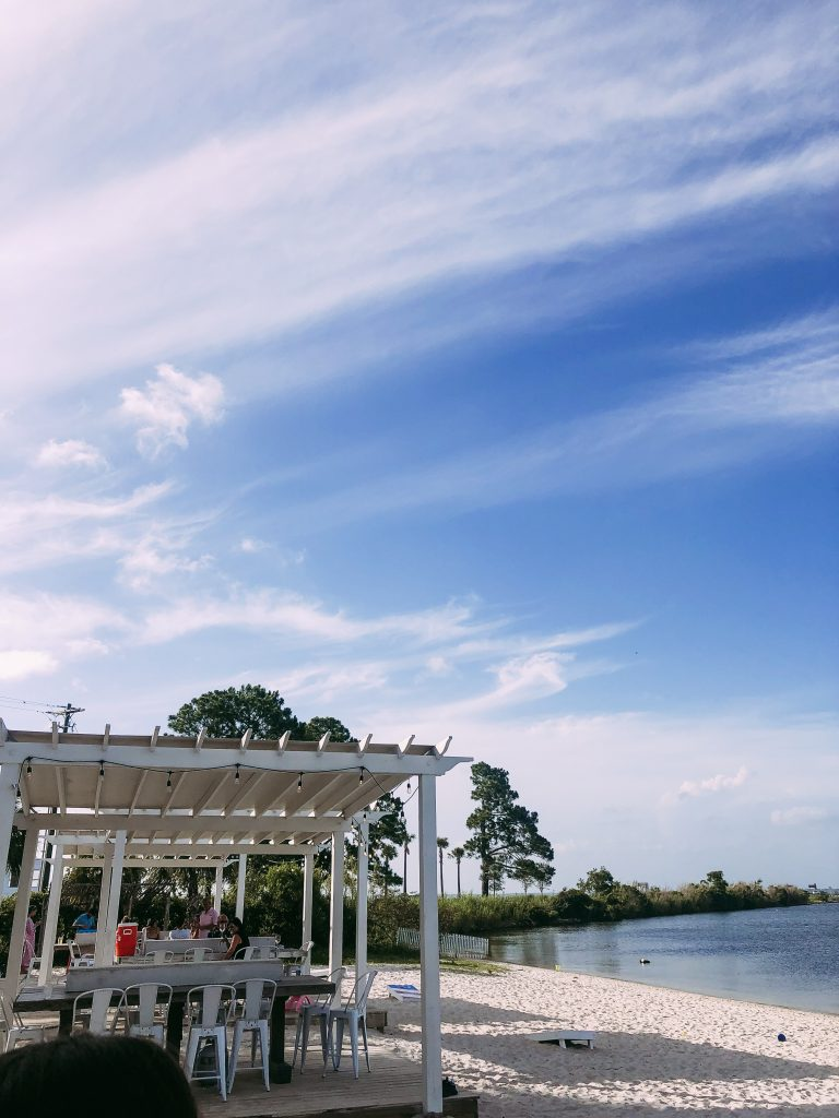 Jordan Tailored - Snapshots from 30A - Inlet Beach, Florida
