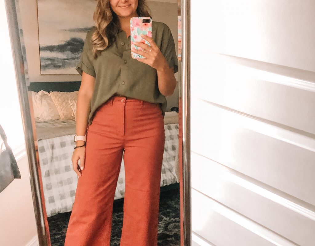 Old Navy Try On: August 2020