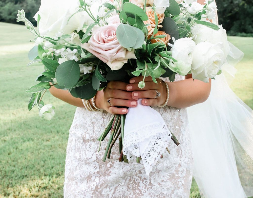Thoughts From A COVID Bride