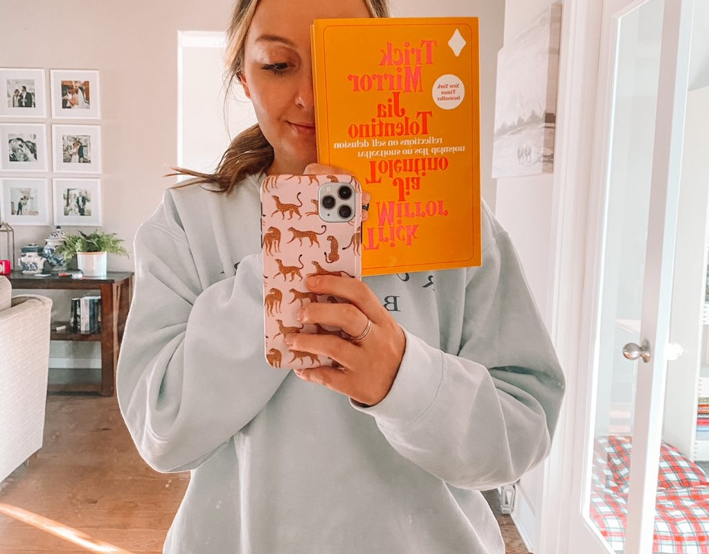 What I Read in April