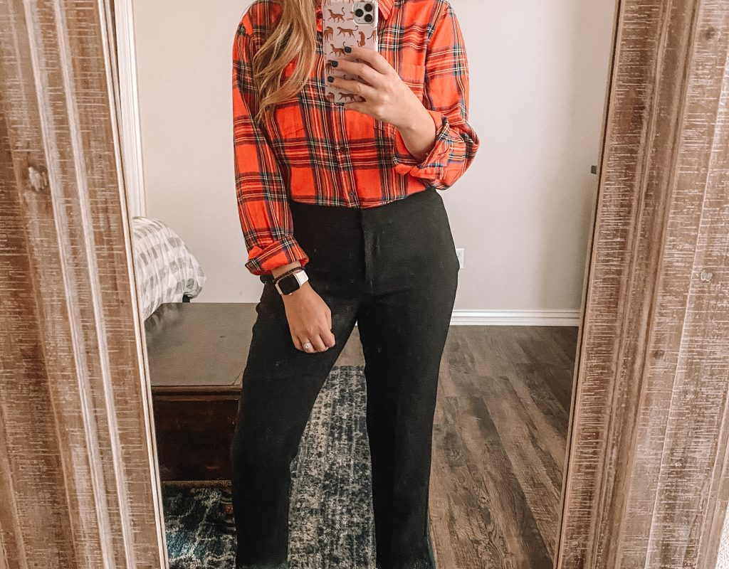 5 Easy Holiday Outfit Ideas